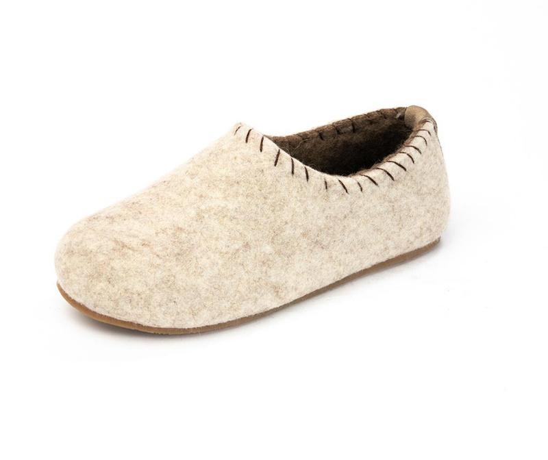 Ženske kućne papuče Yew Beige 41