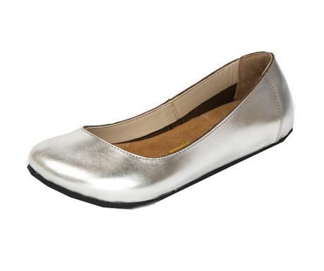 Balerini dama Velda Idda Silver 40