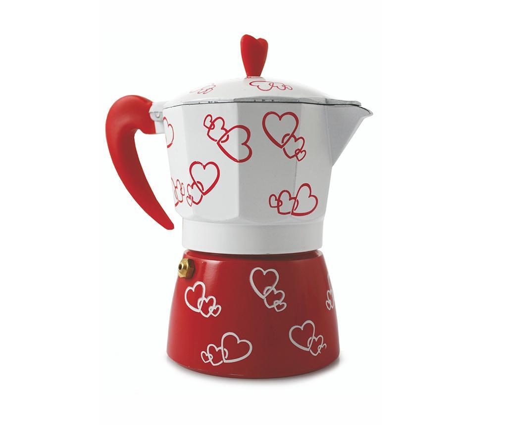 Red Hearts Kávéfőző