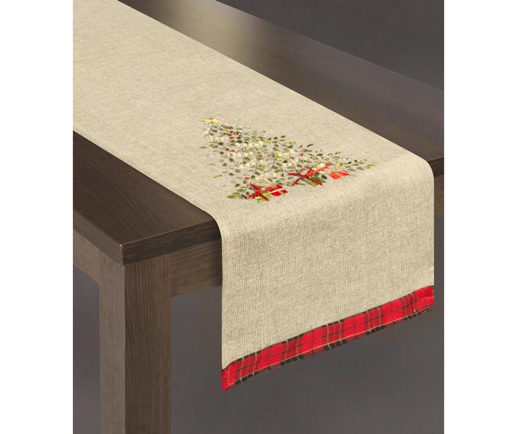 Bieżnik stołowy Peige 33x140 cm