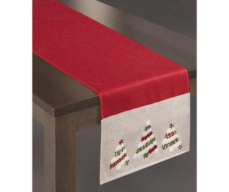 Bieżnik stołowy Monic 35x110 cm
