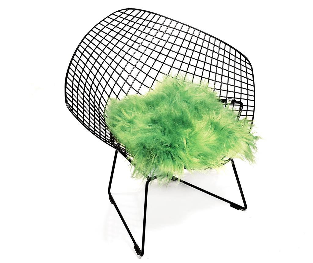 Sedežna blazina Icelandic Apple Green 37x37 cm