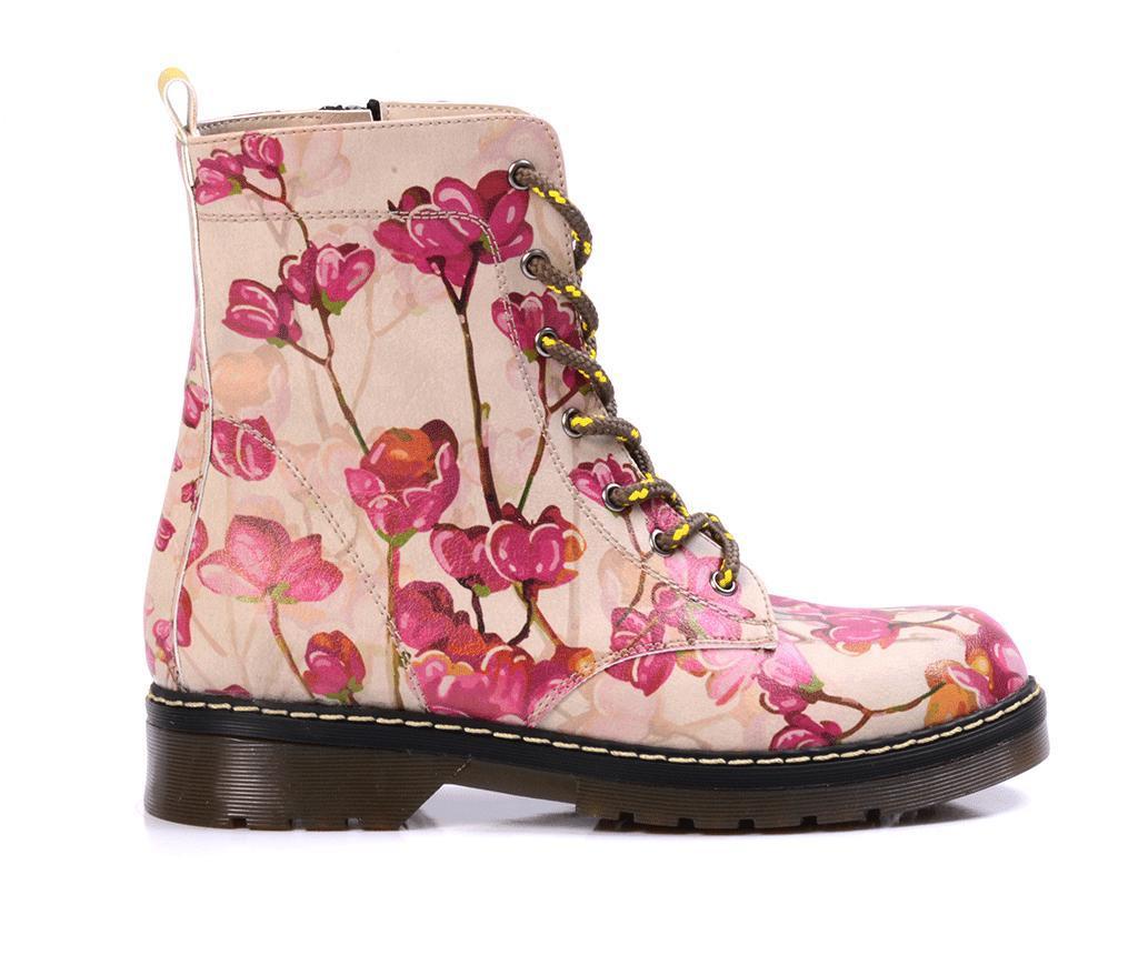 Ženski škornji Cherry Blossom 38