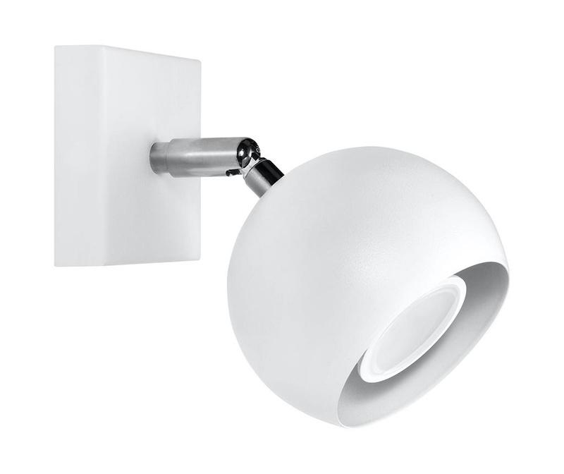 Zidna svjetiljka Ollo White
