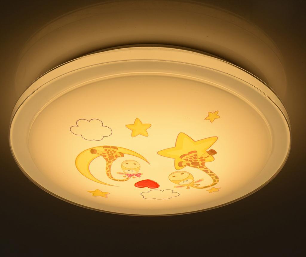 Stropna ili zidna svjetiljka Smile Cloud