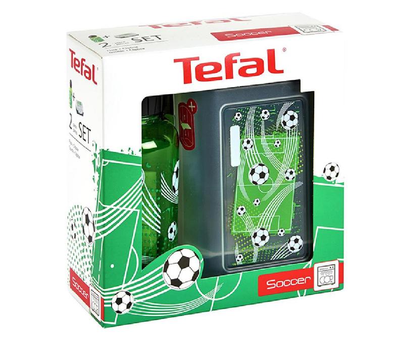 Sportska boca i posuda Soccer