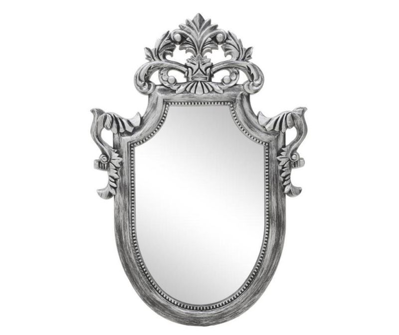 Zrcalo Odette Silver