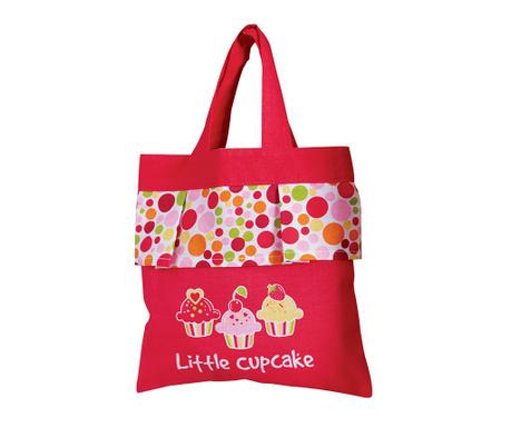 Little Cupcake Bevásárlótáska gyerekeknek