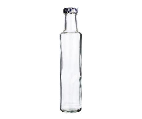 Steklenica s pokrovom Twist 250 ml