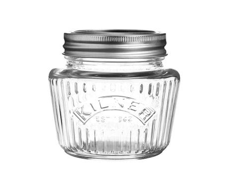 Steklenka s pokrovom Cordial 250 ml