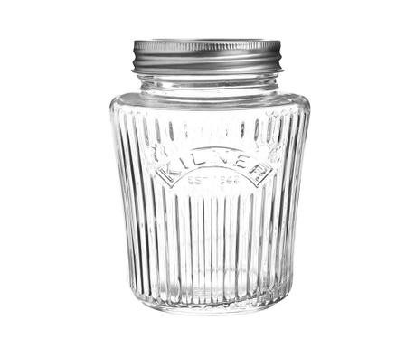 Cordial Befőttesüveg fedővel 500 ml
