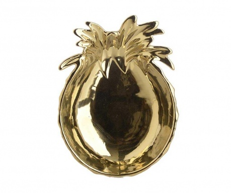Miska dekoracyjna Pineapple