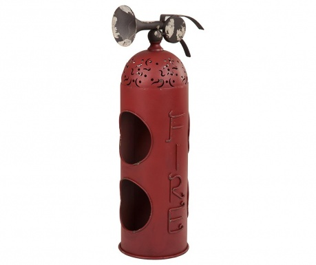 Stojan na láhve Fire Extinguisher