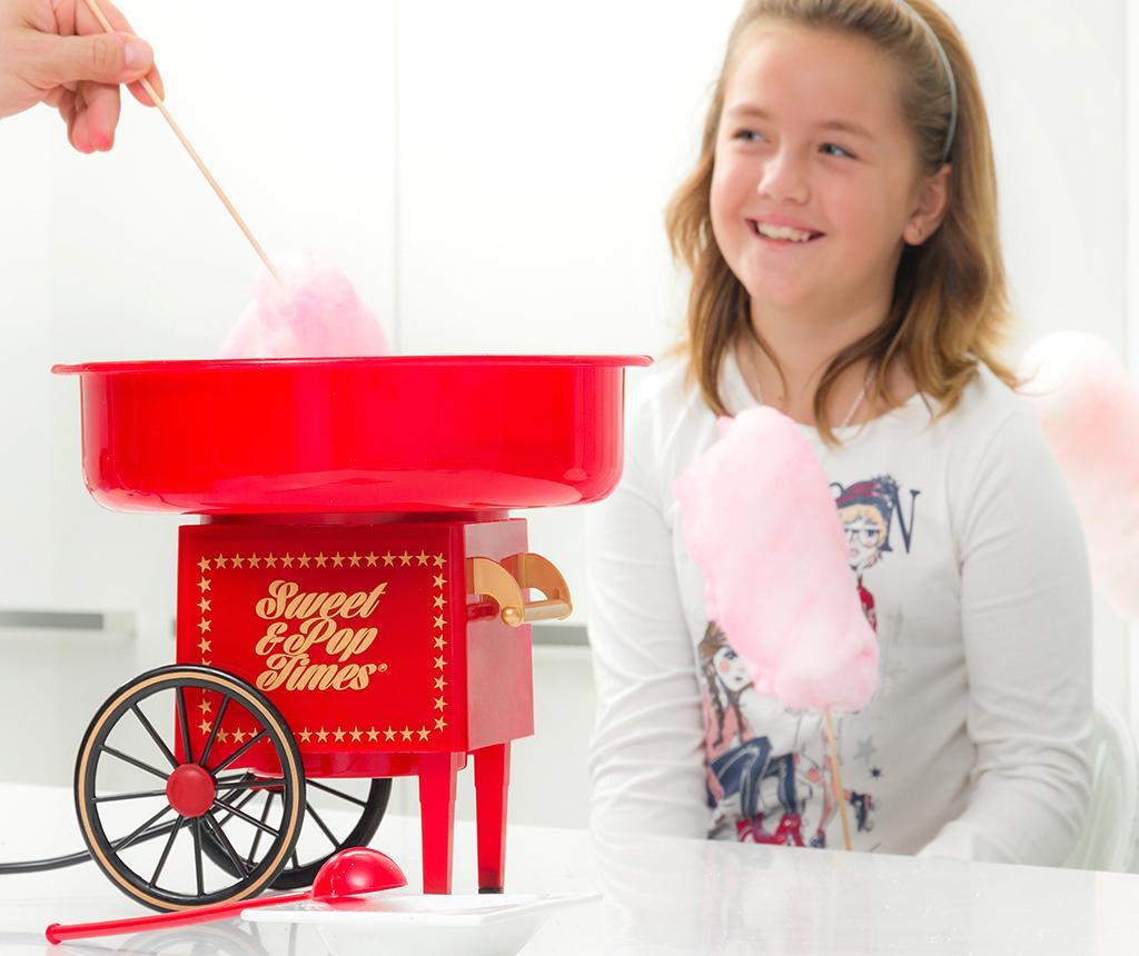 Uređaj za šećernu vatu InnovaGoods Candyfloss