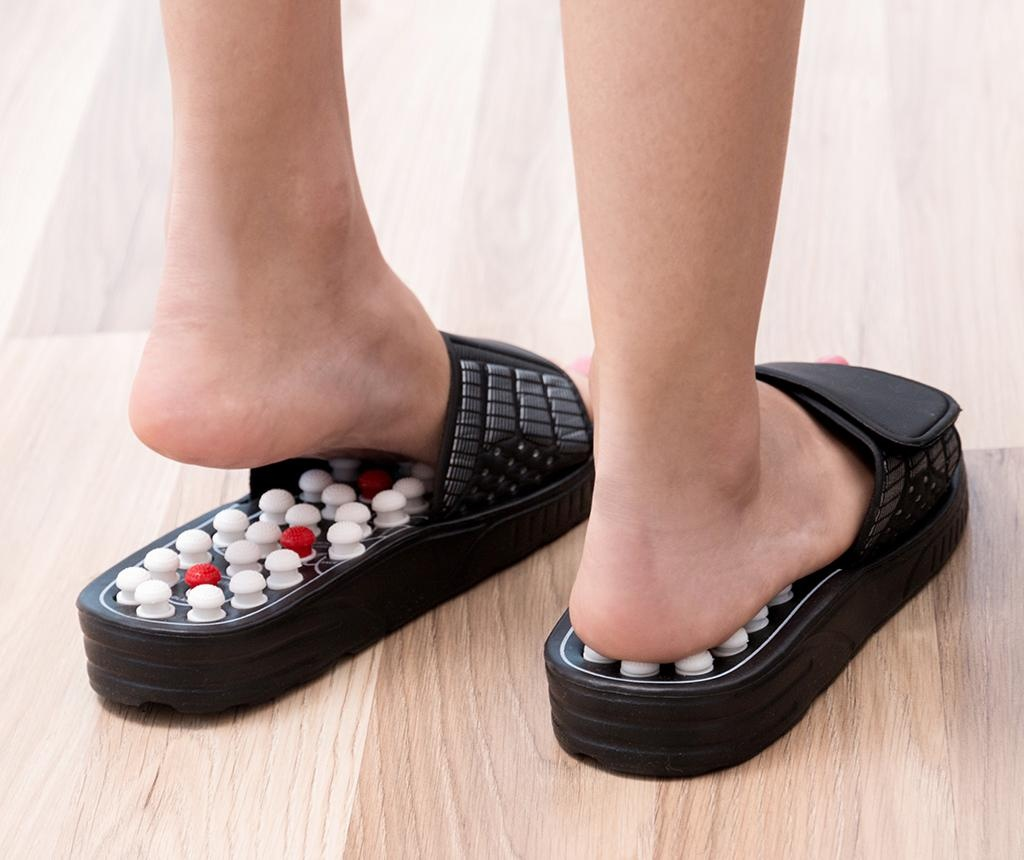 Papuče za masažu Acupuncture InnovaGoods S