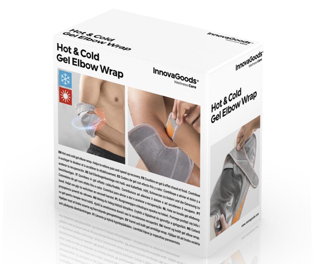 Zavoj za lakat InnovaGoods Hot and Cold
