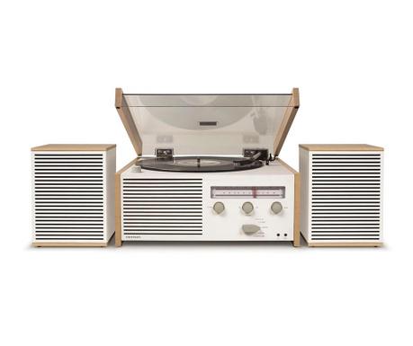Zestaw gramofon i 2 głośniki Crosley Switch II Natural