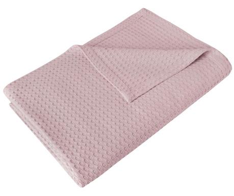 Prikrývka Rami Pink 180x230 cm