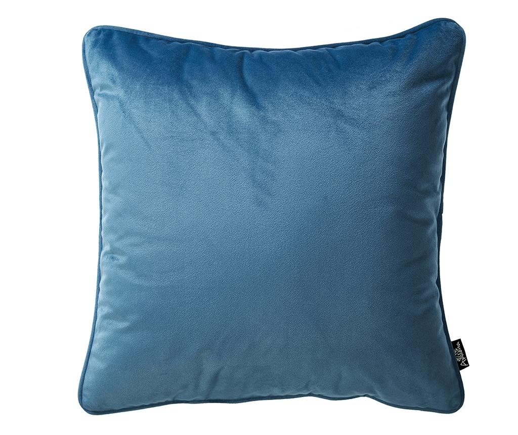 Jastučnica Bufar  Blue 45x45 cm