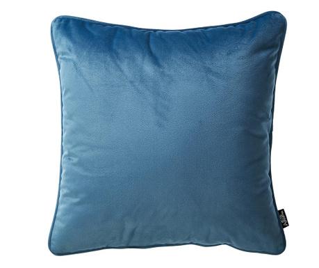 Μαξιλαροθήκη Bufar  Blue 45x45 cm
