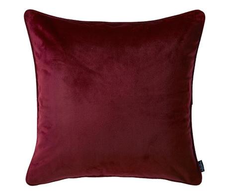 Fata de perna Bufar  Bordeaux 45x45 cm