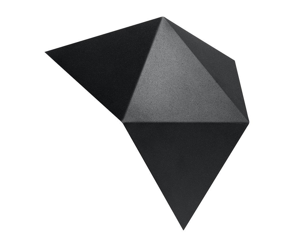 Nástěnné svítidlo Estel Black