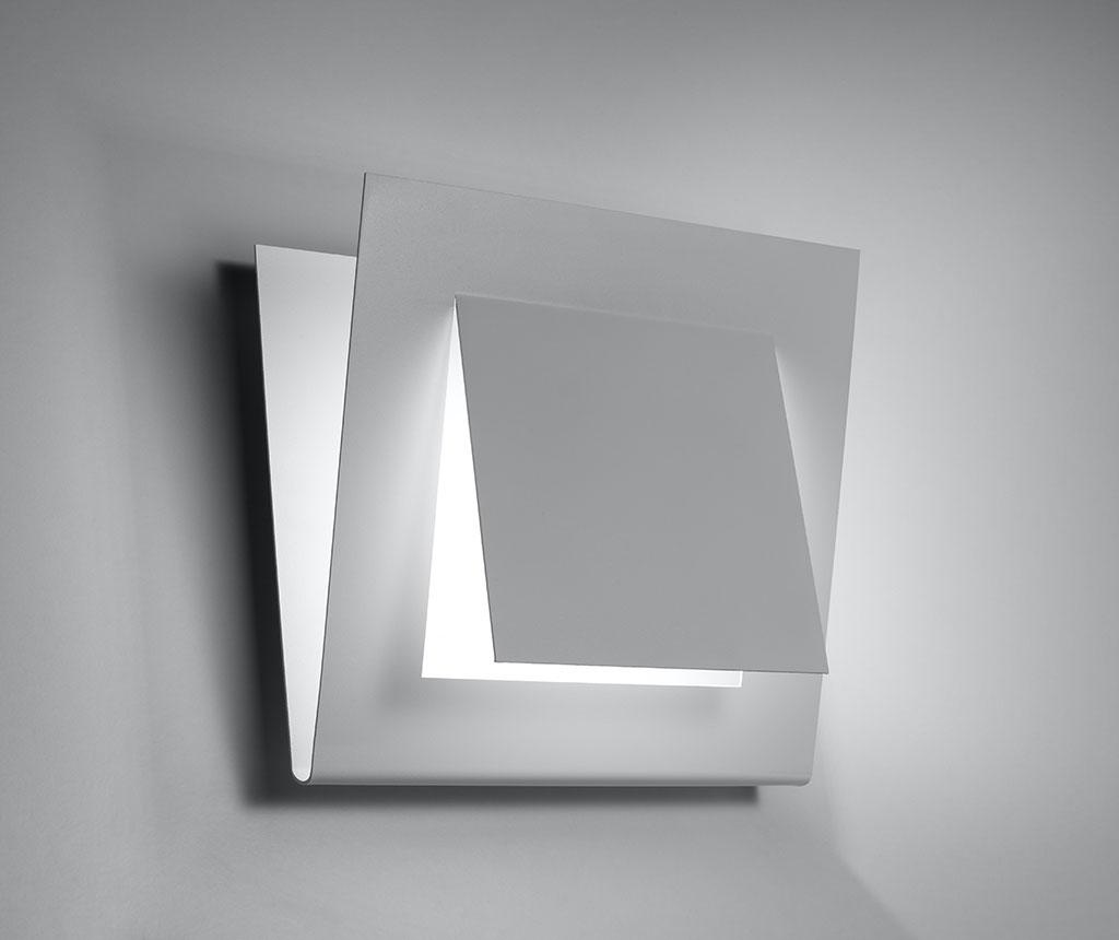 Brette Square Fali lámpa