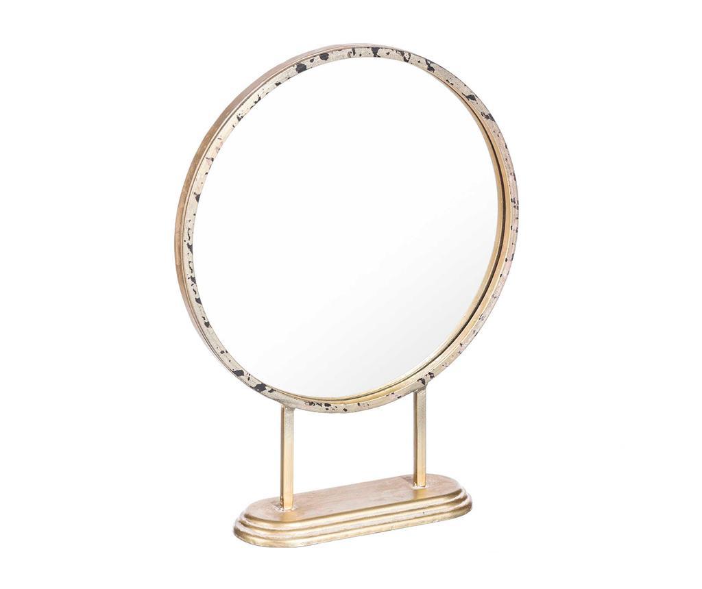 Manuel Asztali tükör