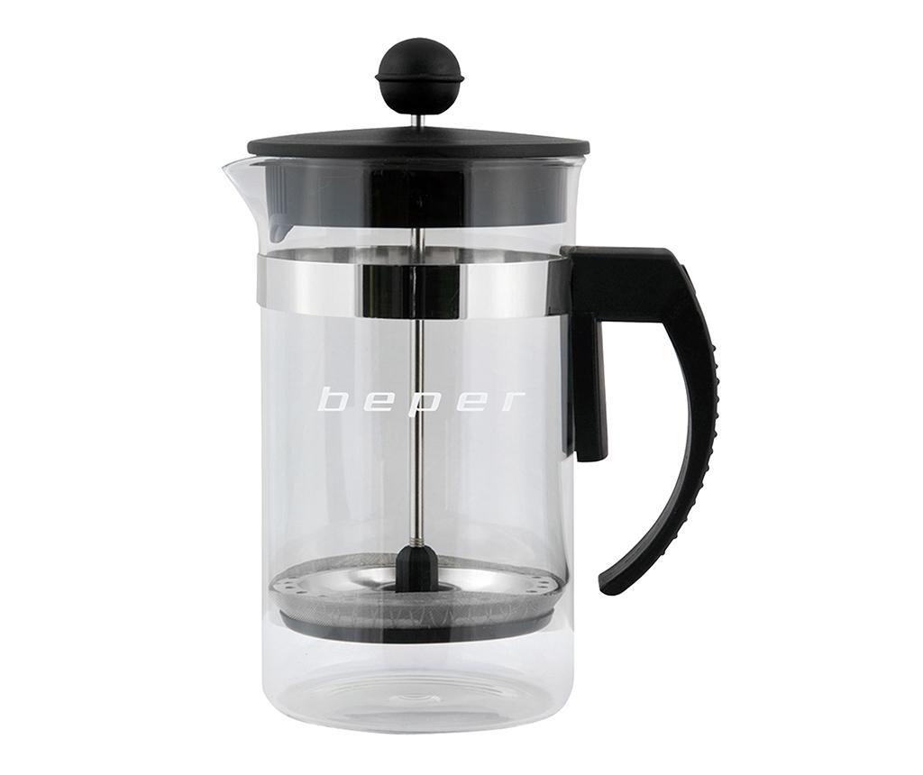 Ialo Dugattyús kávéfőző 600 ml