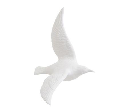 Decoratiune White Bird