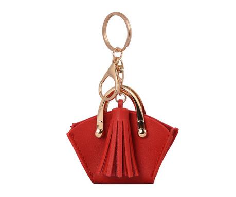 Accesoriu pentru geanta Rina Red