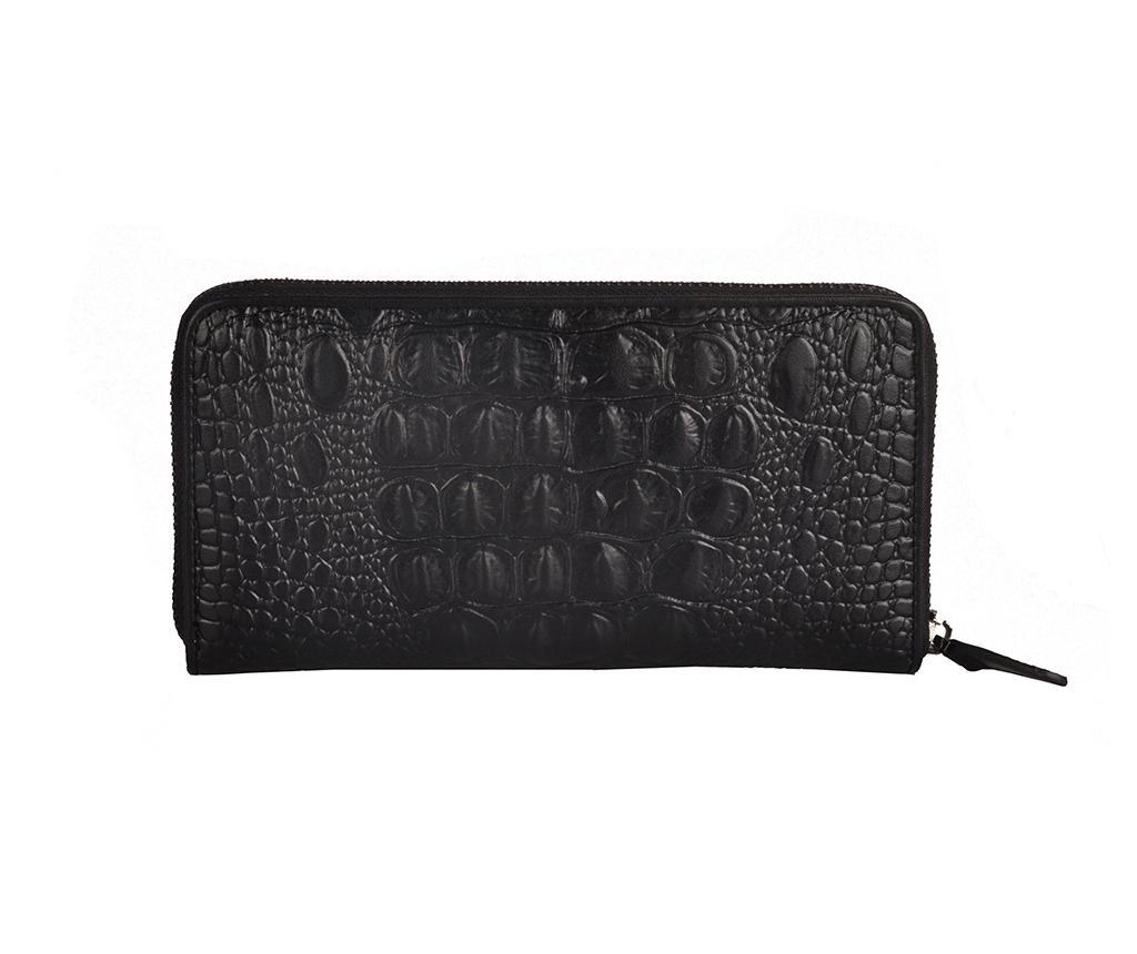 Wa Black Női pénztárca