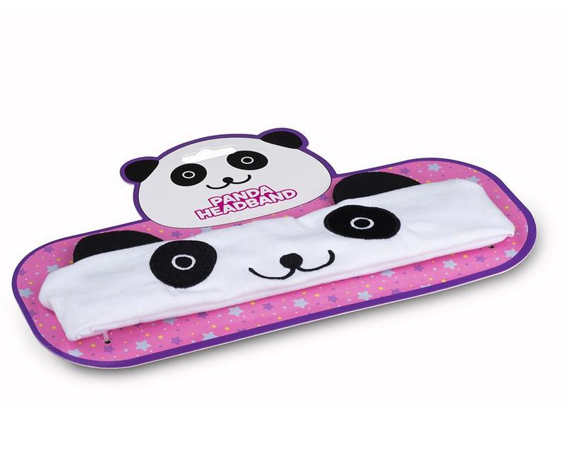 Marama za djecu Panda