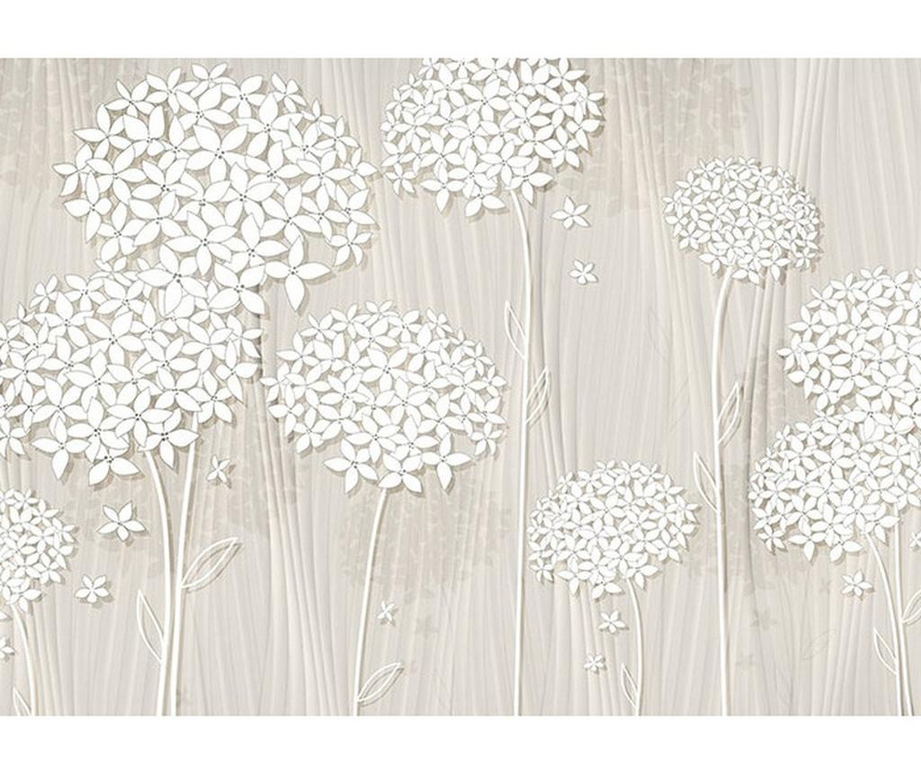 Tapeta Dandelion 175x250 cm