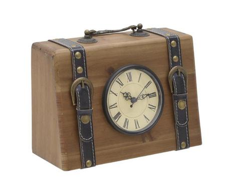 Zegar stołowy Trunk