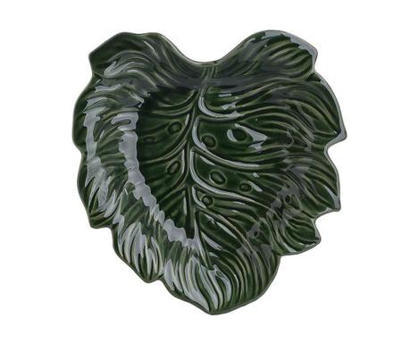 Platou decorativ Leaf
