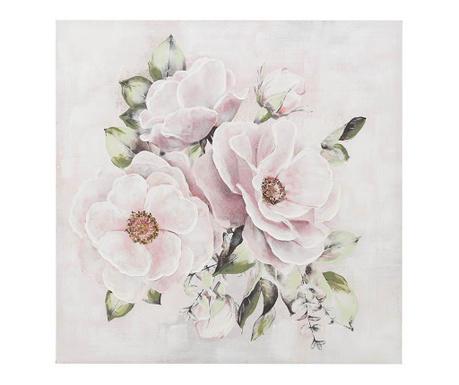 Elmira Kép 100x100 cm