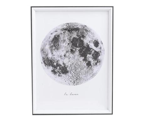 Slika La Lune 31x40 cm