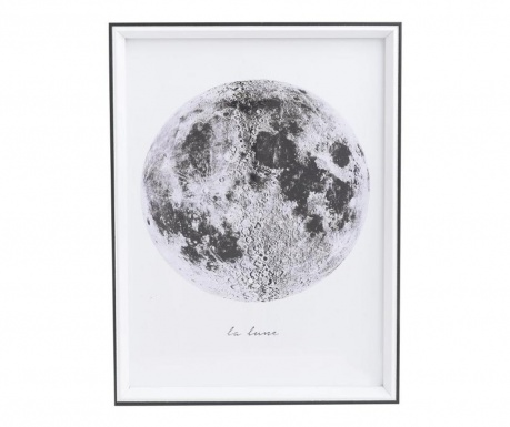 Tablou La Lune 31x40 cm