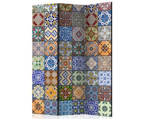 Španielska stena Colorful Mosaic