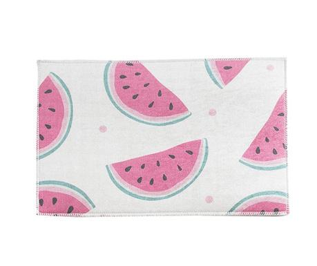 Watermelon Fürdőszobai szőnyeg 40x60 cm
