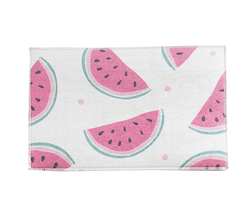 Předložka do koupelny Watermelon 40x60 cm