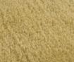 Plain Yellow Fürdőszobai szőnyeg 60x100 cm