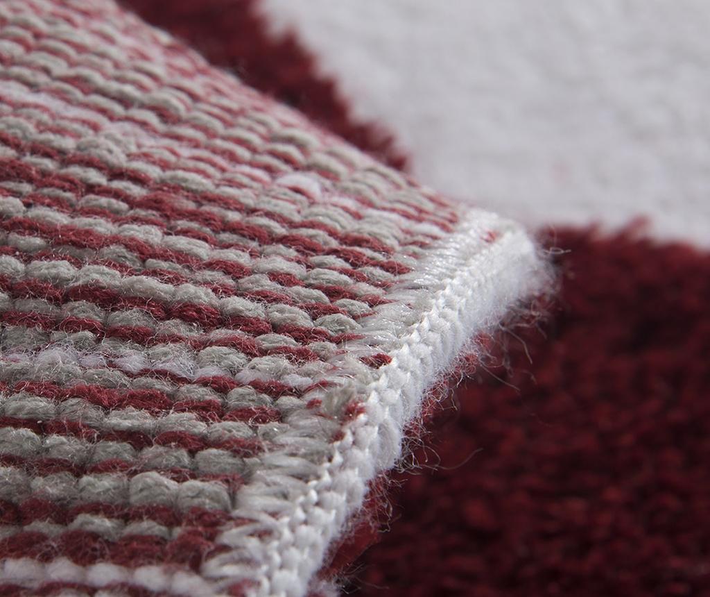 Sea Red Fürdőszobai szőnyeg 60x100 cm