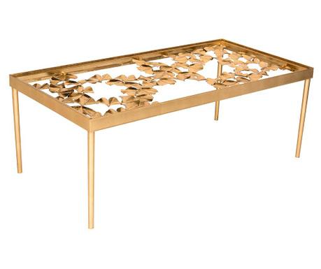 Stolik do kawy Mirielle Leaf Desk