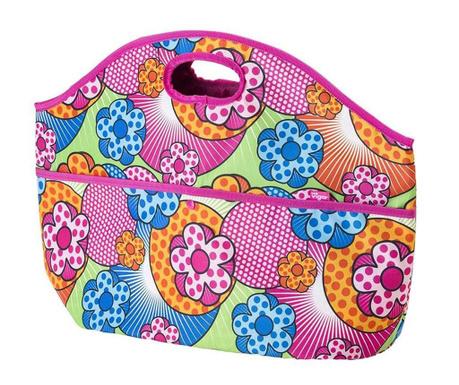 Nakupovalna torba Lola Flor