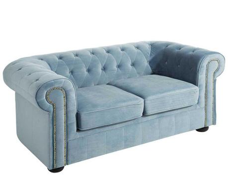Canapea 2 locuri Audrey