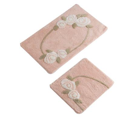 Rosalin 2 db Fürdőszobai szőnyeg