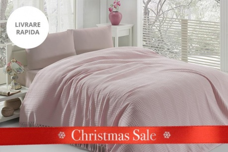 Christmas Sale: Romantic hotel room
