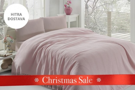 Christmas Sale: Romantična hotelska soba